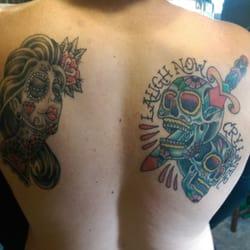rockin tattoos tattoo eagan mn yelp