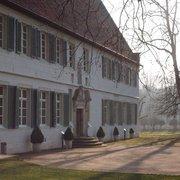 Kloster Bentlage in Rheine