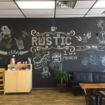 Bubble Tea And Coffee Albuquerque