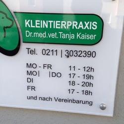 Dr. Tanja Kaiser, Düsseldorf, Nordrhein-Westfalen