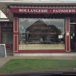 Boulangerie Patisserie Bak, Taverny, Val-d'Oise, France