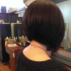 Salon Millennium - Just got an awesome hair cut! - San Carlos, CA, Vereinigte Staaten