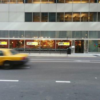 Cafe Baci Chicago Menu