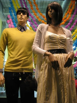 Vintage Clothing Stores Near Me