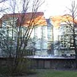 Stadtbibliothek Reutlingen, Reutlingen, Baden-Württemberg, Germany