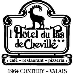 Hôtel du Pas de Cheville