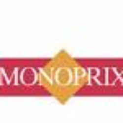 Monoprix, Paris, France