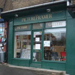 The Picture Framer, Leeds, West Yorkshire