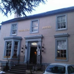 The Terraces Hotel, Stirling, UK