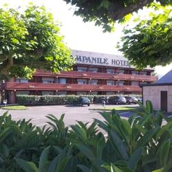 Campanile Hôtel Gril, Lourdes, Hautes-Pyrénées, France
