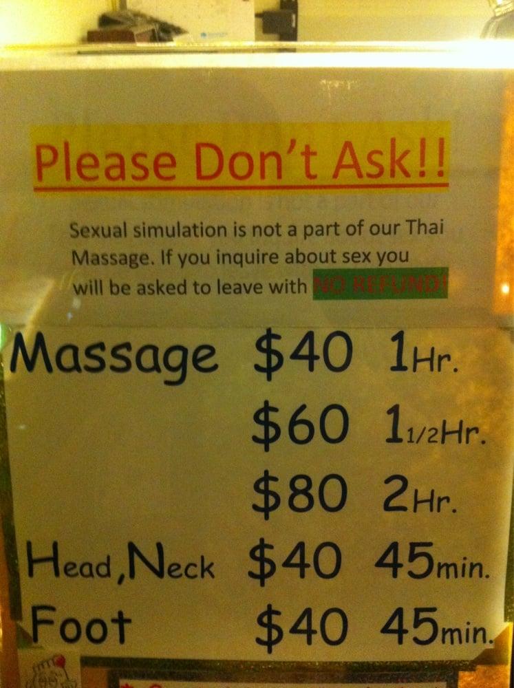 classic thai massage massage frederiksværk
