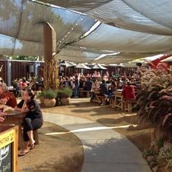 Lagunitas brewing co petaluma ca united states inside for Food bar petaluma