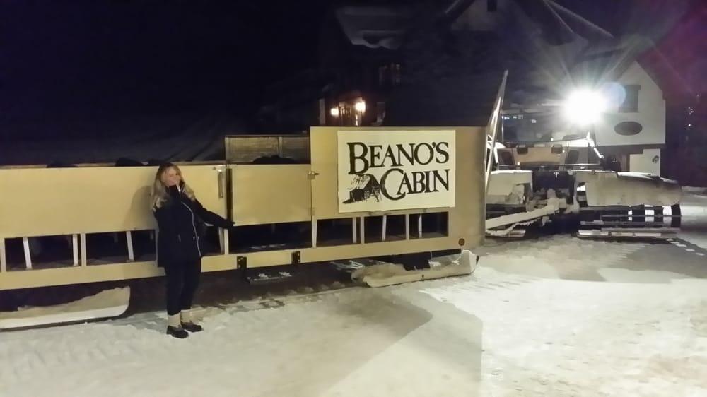 Beano s cabin 16 billeder amerikansk ny beaver for Beano s cabin beaver creek