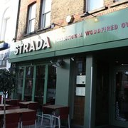 Strada, London, UK
