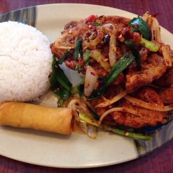 Liu's Kitchen CLOSED 85 s & 42 Reviews Chinese