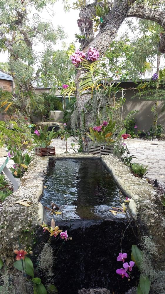 Naples Botanical Garden Botanical Gardens Naples Fl Yelp