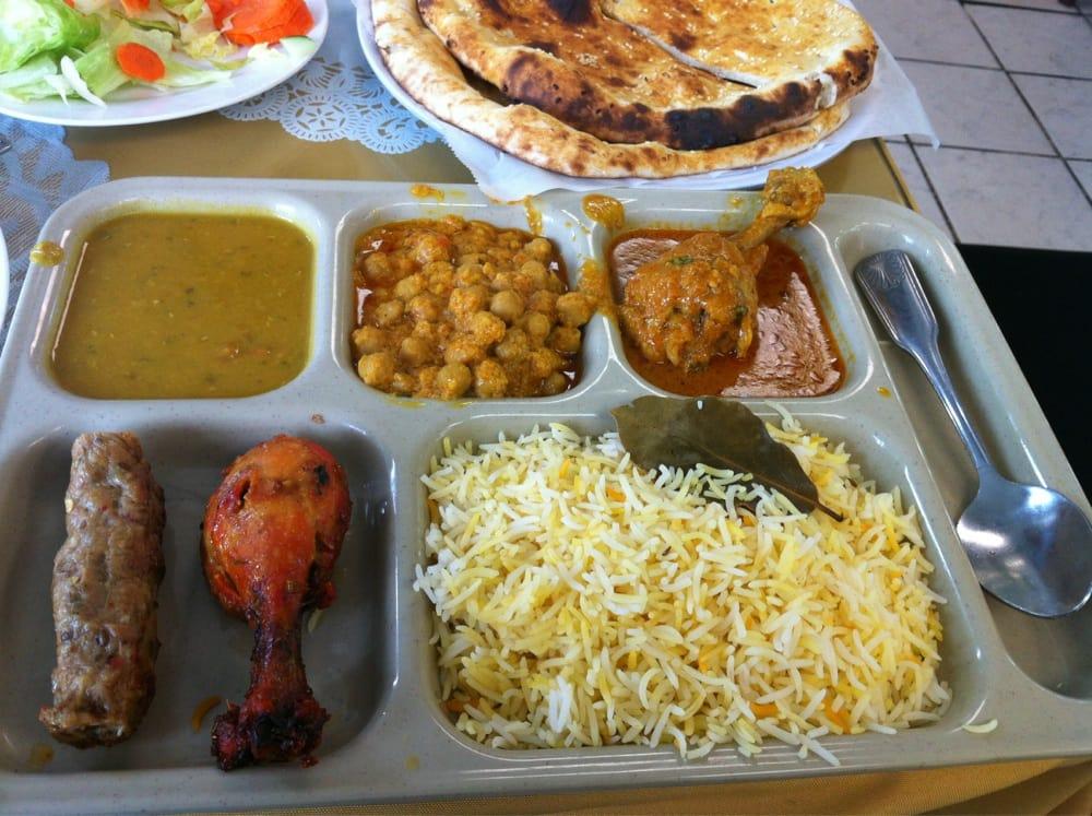 Al watan halal restaurant hawthorne ca yelp for Indian food hawthorne