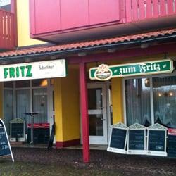 Imbiß zum Fritz, Neustadt, Bayern
