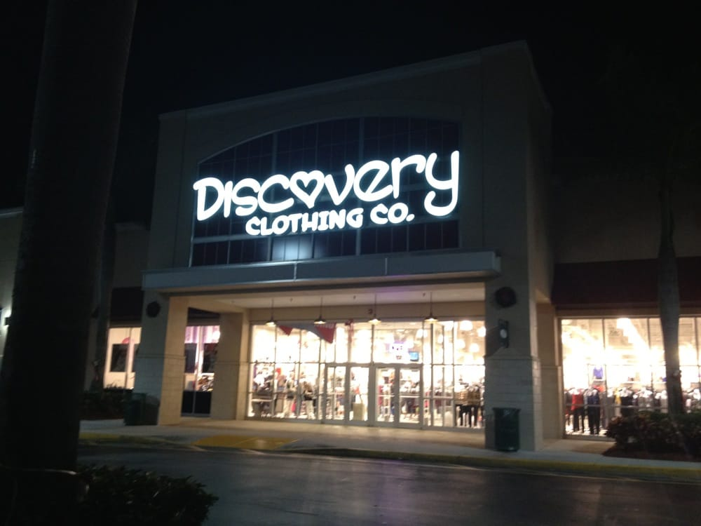 Discovery Clothing Co - Women's Clothing - Hialeah, FL - Reviews