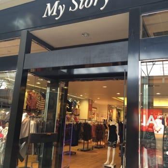 Augusta Clothing Stores in Augusta GA Yellow