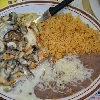 Mexican Restaurant State Of Franklin Johnson City Tn