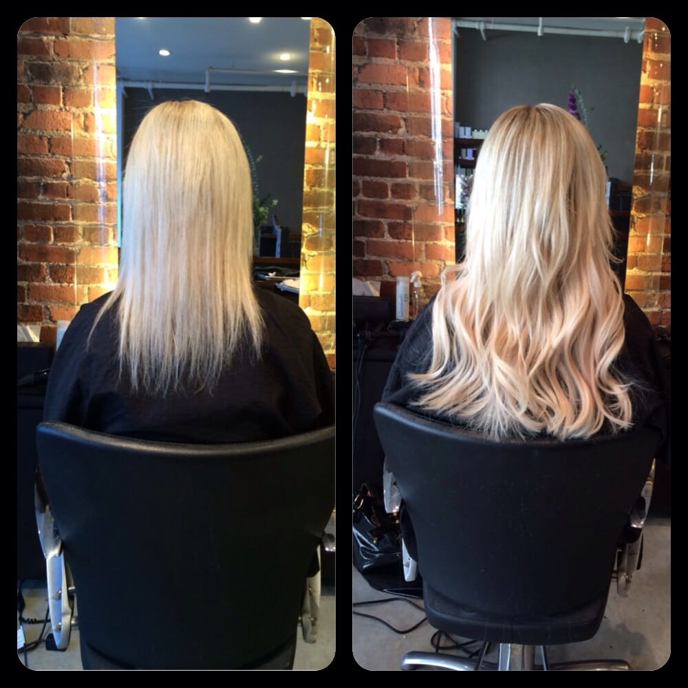 Great Lengths Hair Extensions Near Me Remy Indian Hair