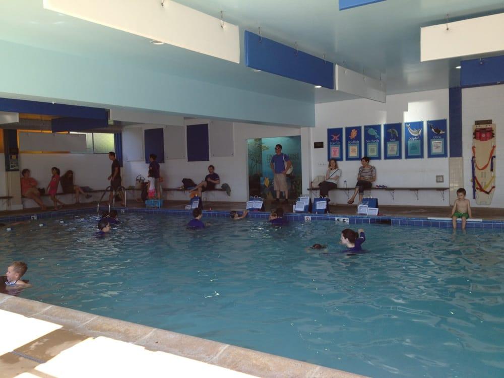Safe N Sound Swimming Westlake Seattle Wa Yelp