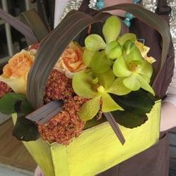 Trifecta Design - one of our gorgeous bloom boxes. - Salt Lake City, UT, Vereinigte Staaten