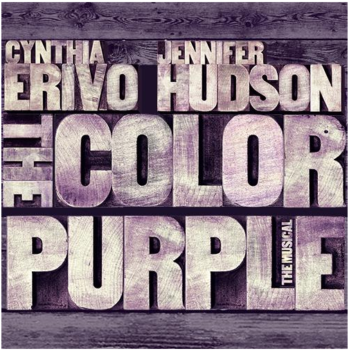 research papers on the color purple