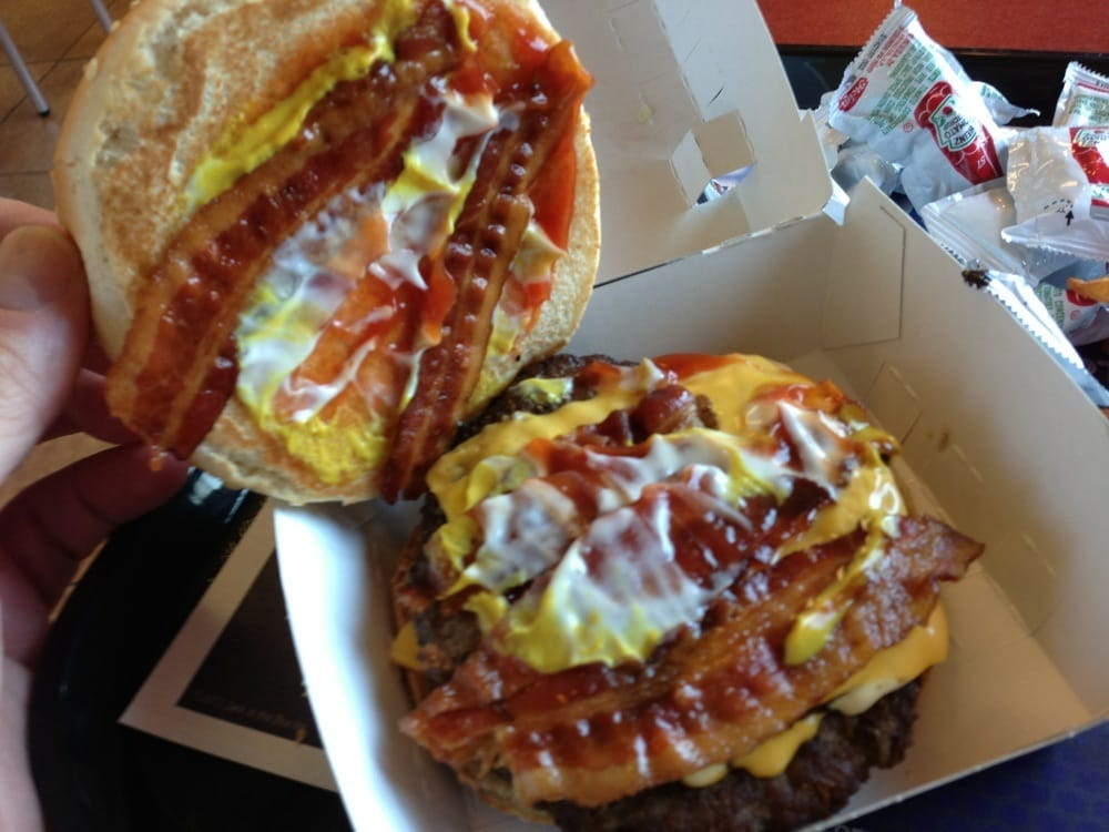 Top Rated Fast Food Near Me