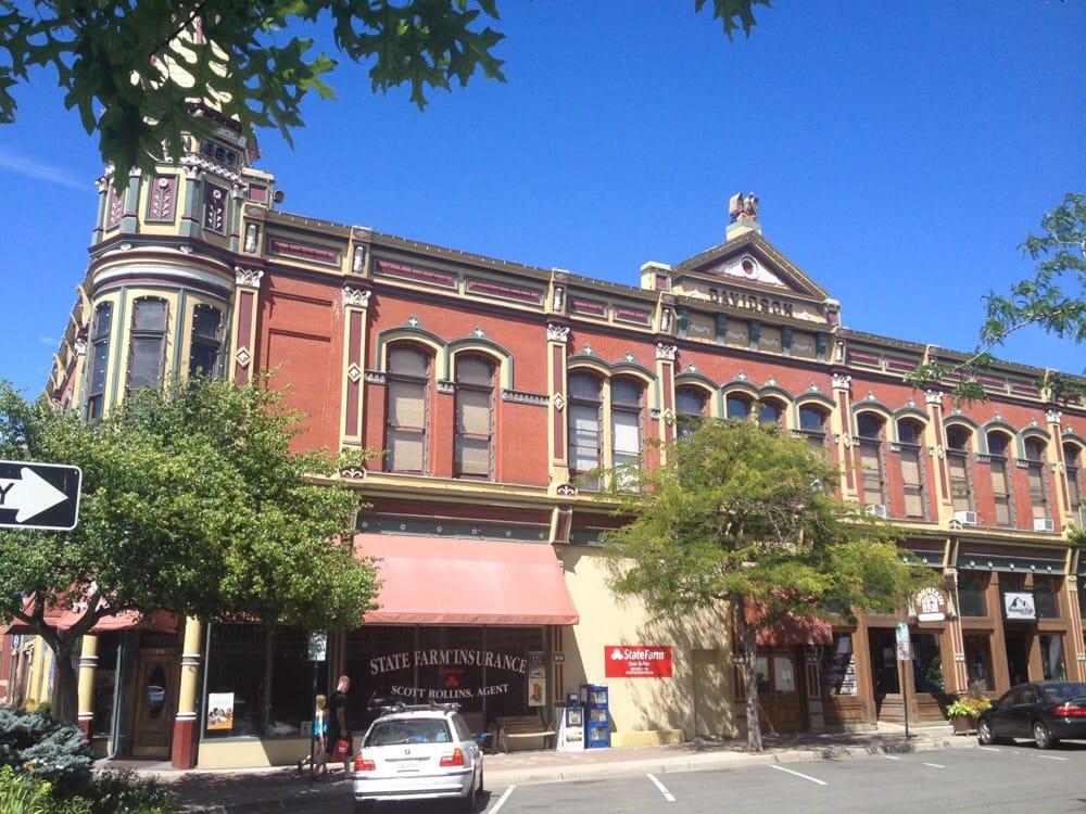 Ellensburg (WA) United States  City pictures : ... Pearl St Ellensburg, WA, United States Reviews Photos Yelp