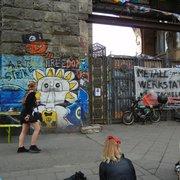 Tacheles, Berlino, Berlin, Germany