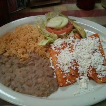 Obregon Mexican Restaurant Laredo Tx