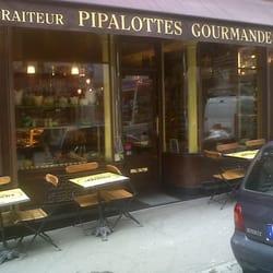 Aux Pipalottes Gourmandes, Paris