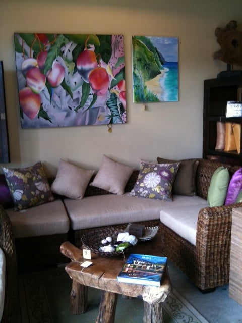 Michelles bali designs 16 photos furniture stores for Furniture stores honolulu