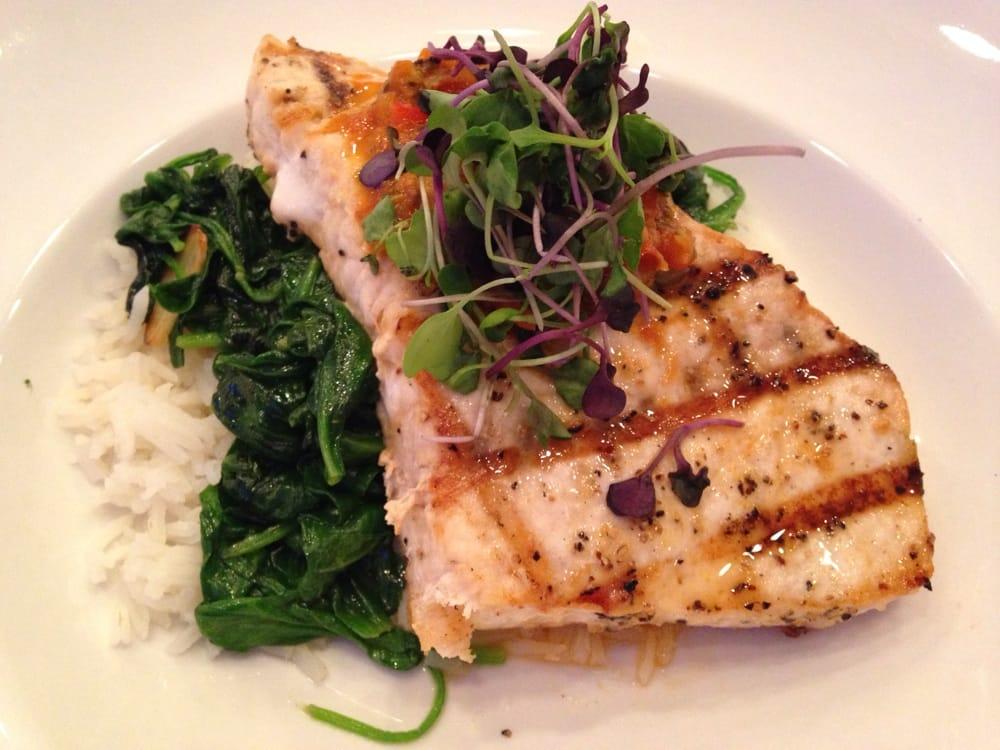 stonefish grill dress code