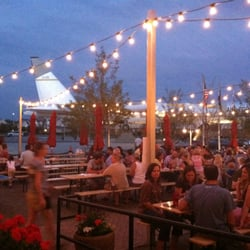 Lowry Beer Garden Southeast Denver Co Yelp