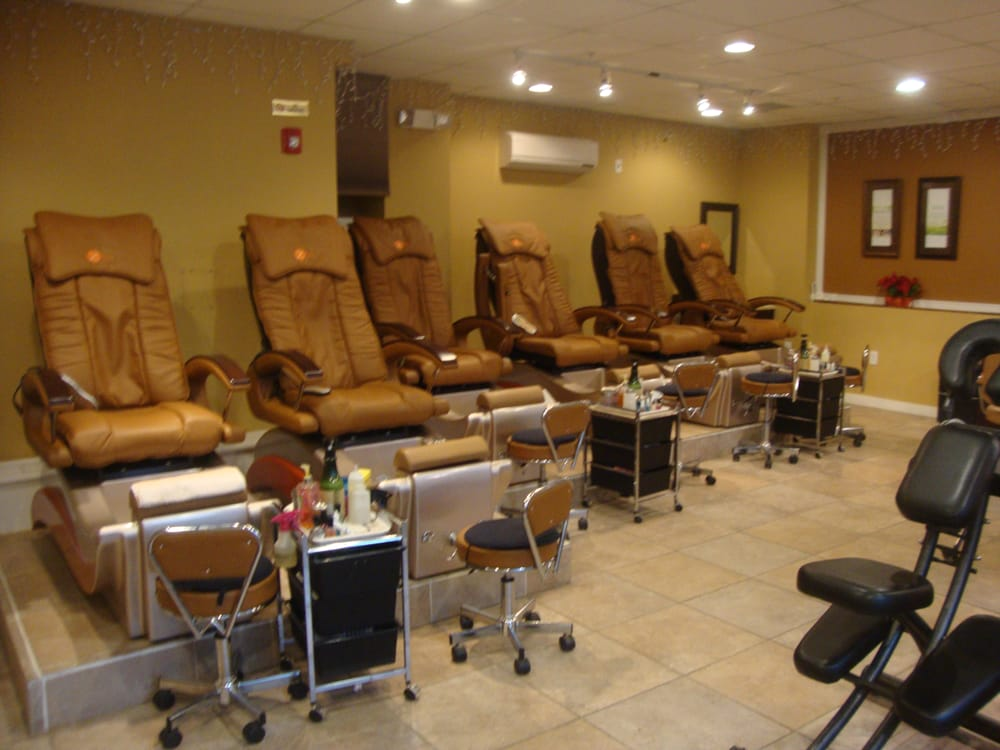 Dream Nails Spa Nail Salons Hoboken Nj Reviews