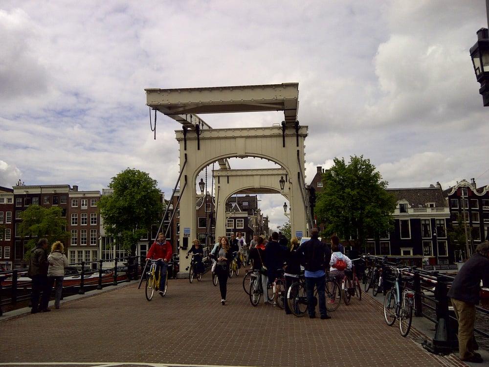 The Bridge Hotel Hotels Plantagebuurt Amsterdam