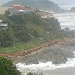 Praia das Conchas, Itanhaém - SP, Brazil