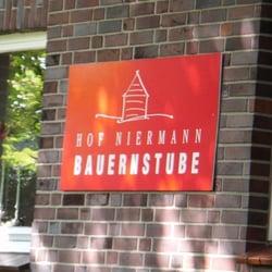 Hof Niermann Bauernstube, Waltrop, Nordrhein-Westfalen