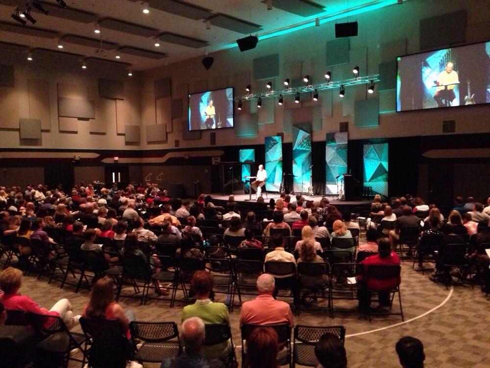 Christian Life Center - Churches - Dayton, OH - Yelp