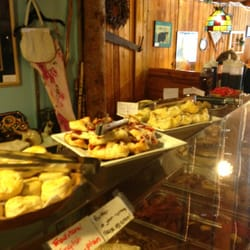 Fat Cat Cafe Grand Lake