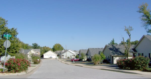 Missouri Place Properties Property Management 512 E