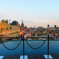 Ohla terraza chill out lounges barcelona spain yelp - Chill out barcelona ...