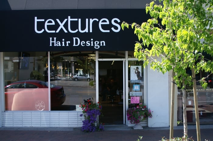 Textures hair salon hair salons menlo park ca for 1258 salon menlo park