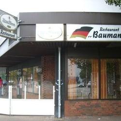 Baumann, Hamburg