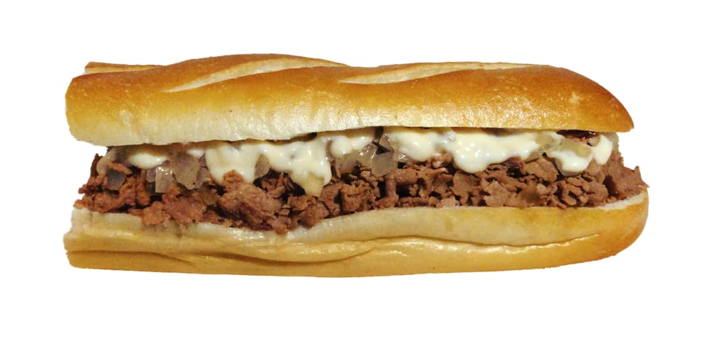 Wit or Witout Cheesesteaks - CLOSED - Sandwiches - Philadelphia, PA ...