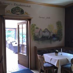 Gaststätte Beckmann, Spenge, Nordrhein-Westfalen