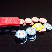 Pokerlounge, Berlin, Germany